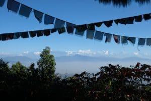'Komfort'-Trekking zum Everest Basecamp