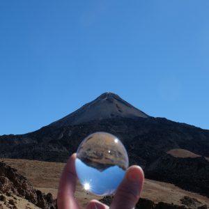 Trekking durch Teneriffas Berge