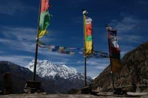 Der Weg ist das Ziel – Annapurna-Runde über den Thorong-Pass – Nepal
